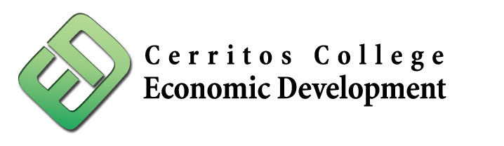 Cerritos College Economic Development