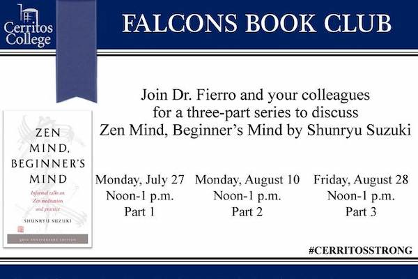 Falcons Book Club