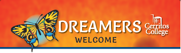 Dreamers Welcome, Cerritos College