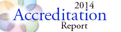 2014 Accreditation Report