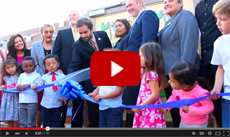 Cerritos College Child Development Center video on YouTube
