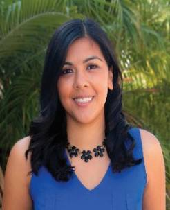 Joanna Alvarado International Counselor