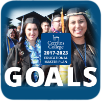 2017-2023 Cerritos College Educational Master Plan Goals