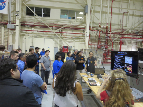 Cerritos College Cerritos College Selected For Space Grant Partnership To Enhance Stem Education