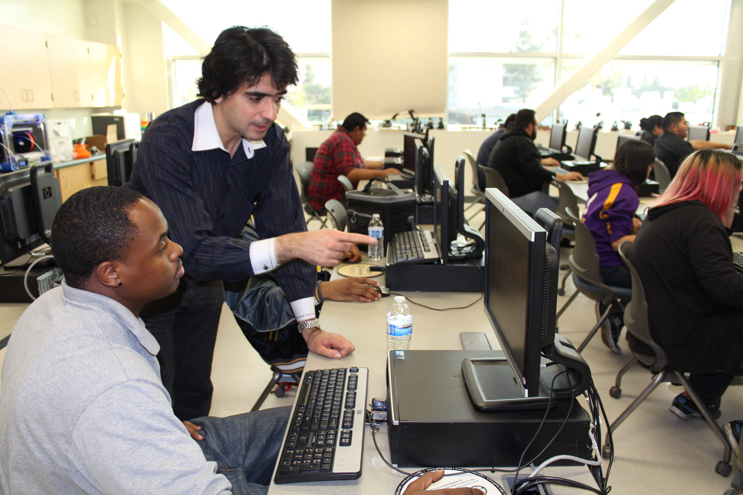 Cerritos College Colleges Partner To Expand Opportunities For High School Students To Earn College Credit