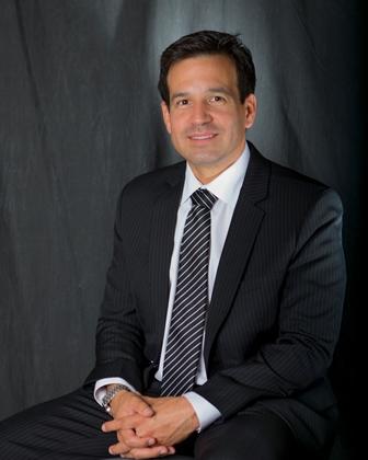 Dr. Jose Fierro