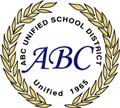 ABC Unified School District Seal